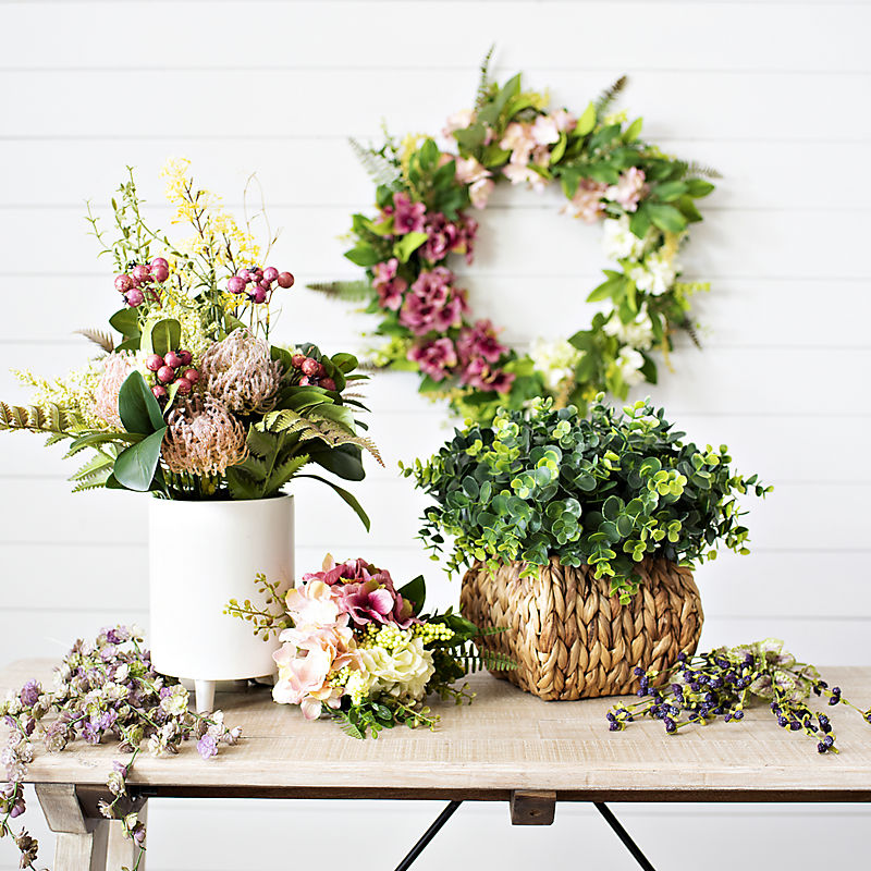 Spring Floral 20% Off with code