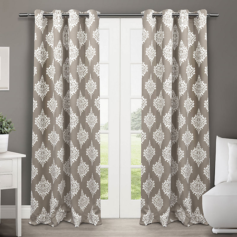 Curtains 20% Off with code