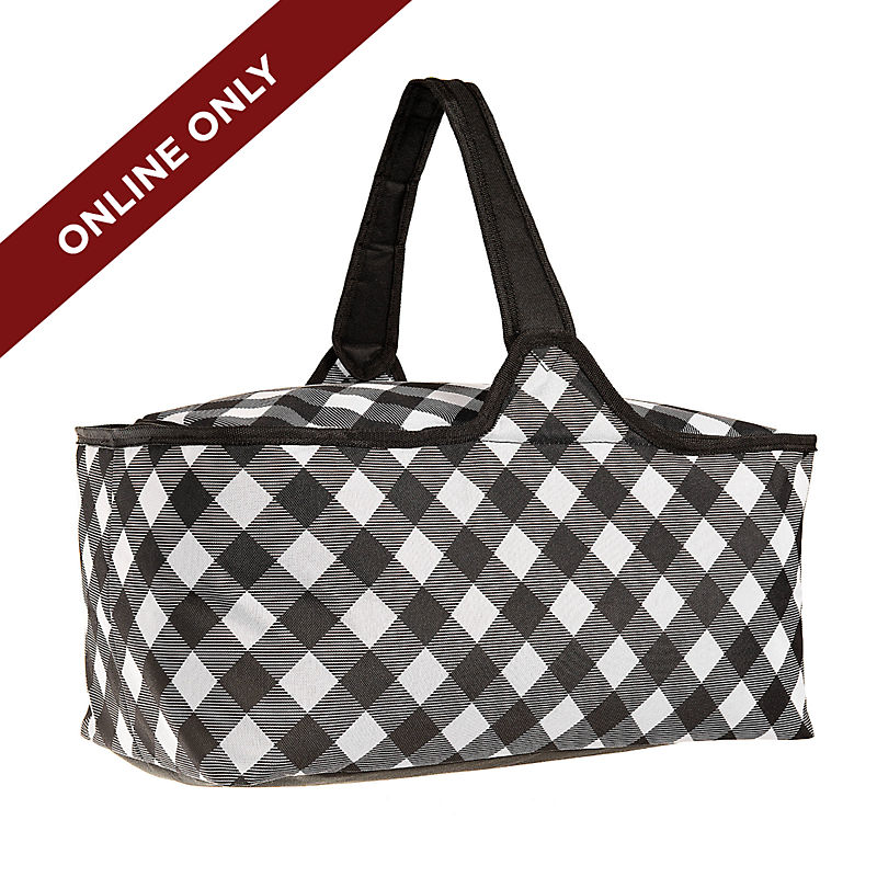 Picnic Totes Now $12