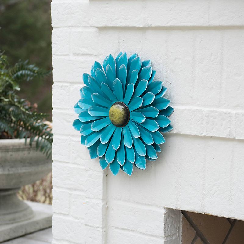 Outdoor Wall Decor Starting at $8