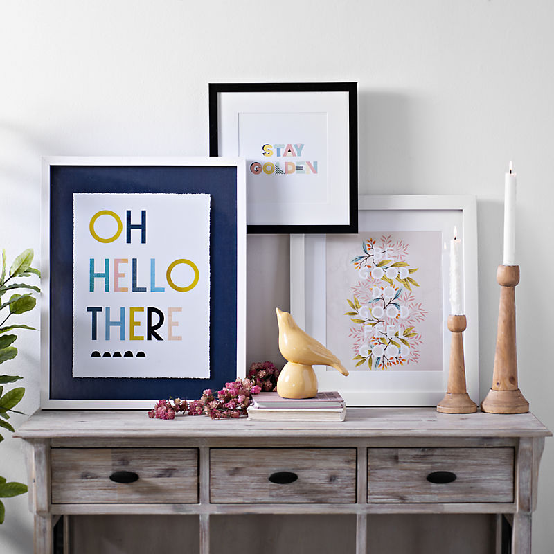 Wall Decor Up to 30% Off