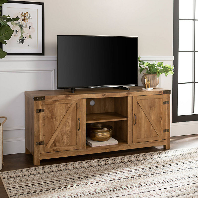 Media Furniture Up to 20% Off