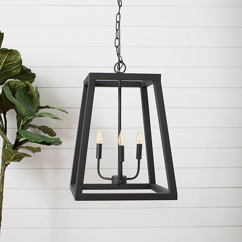 Online Only Chandeliers Up to 25% Off