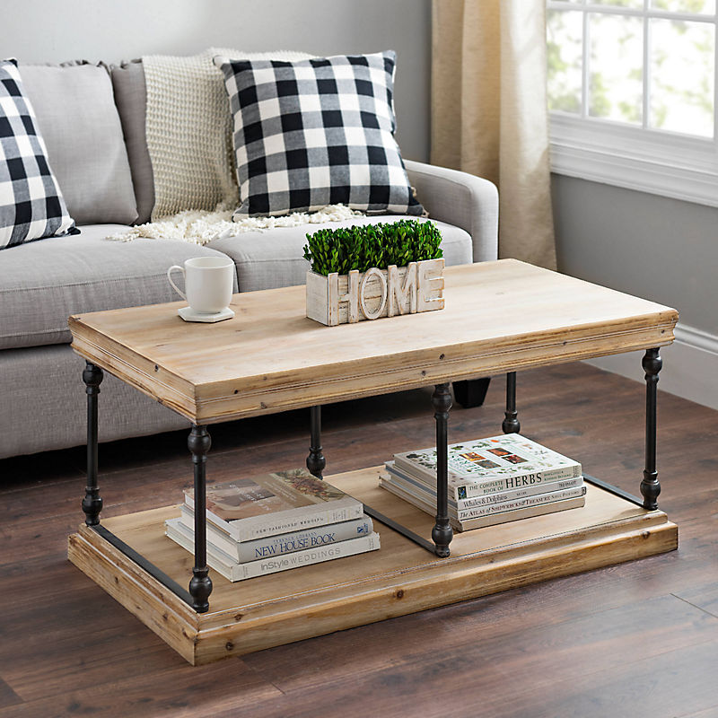 Coffee Tables 20% Off with code