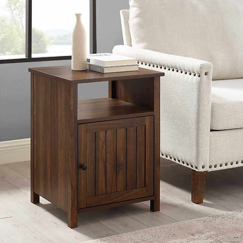 Accent Tables 20% Off with code