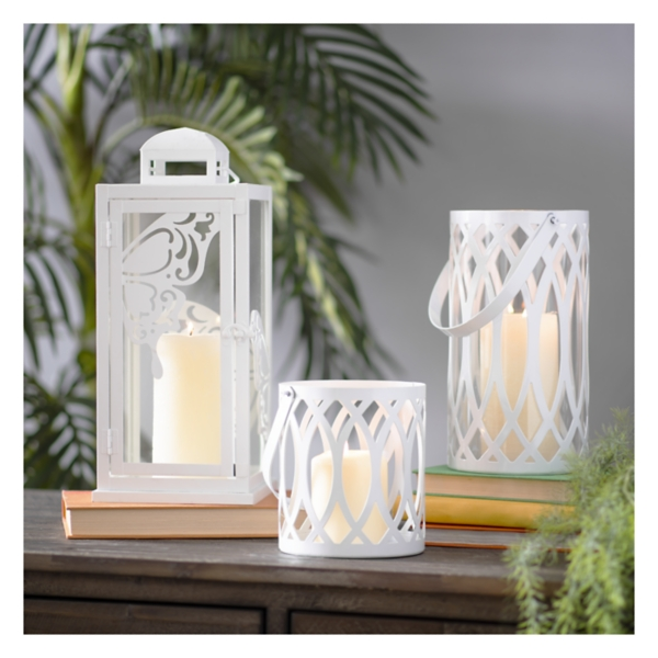 Select Lanterns $10