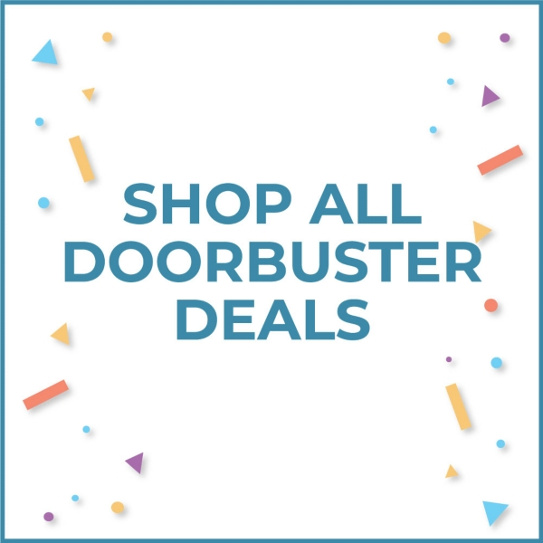 Shop All Doorbuster Deals