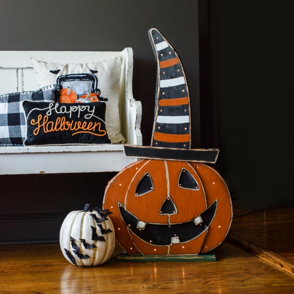 Halloween Up to 40% Off with code: STACKNSAVE