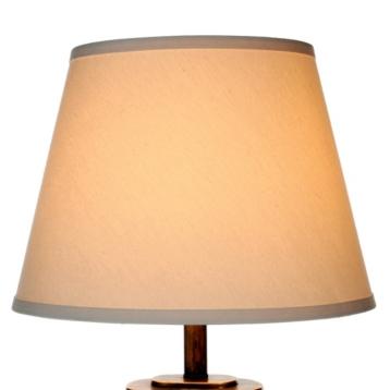 Cream lamp shade large kirklands greentooth Gallery