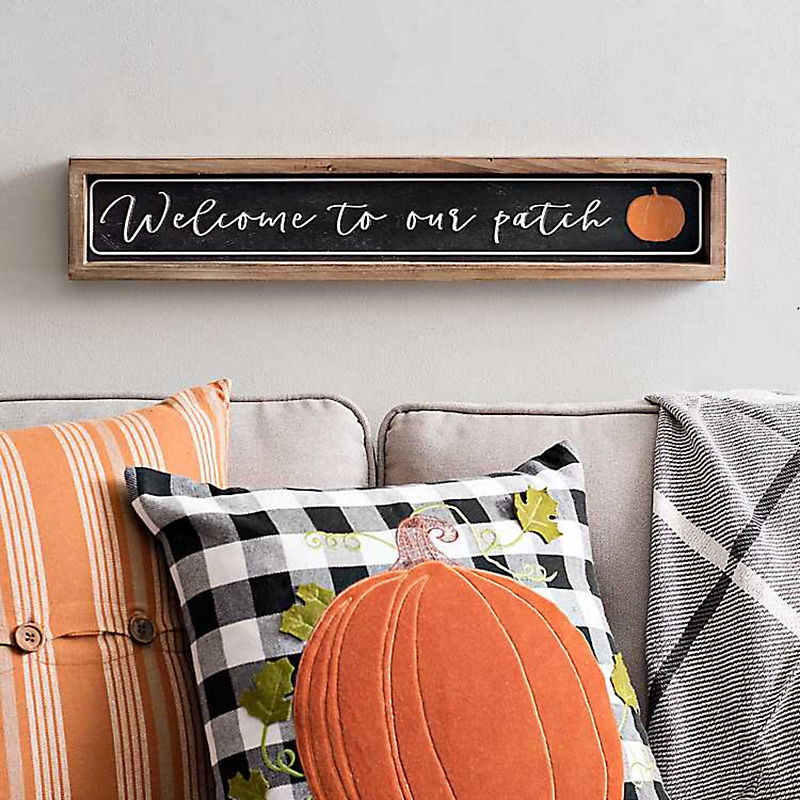 Fall Art & Wall Decor On Sale Now