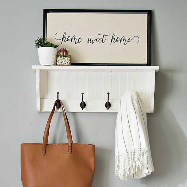 Select Functional Wall Decor 30% Off