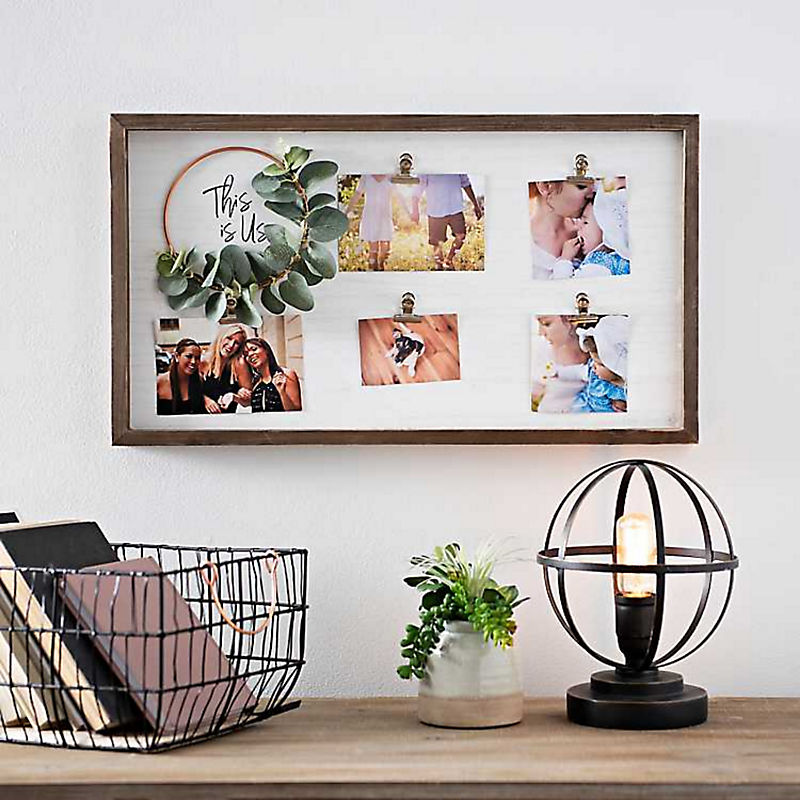 All Frames & Collages 25% off with code DECORATE