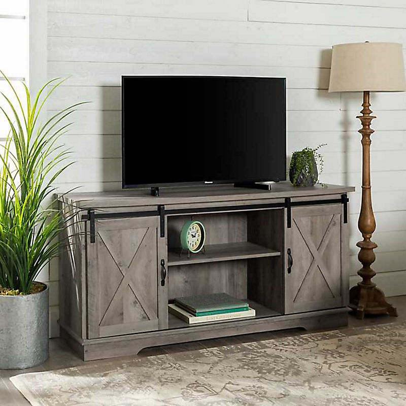 Media Cabinets 25% off with code DECORATE