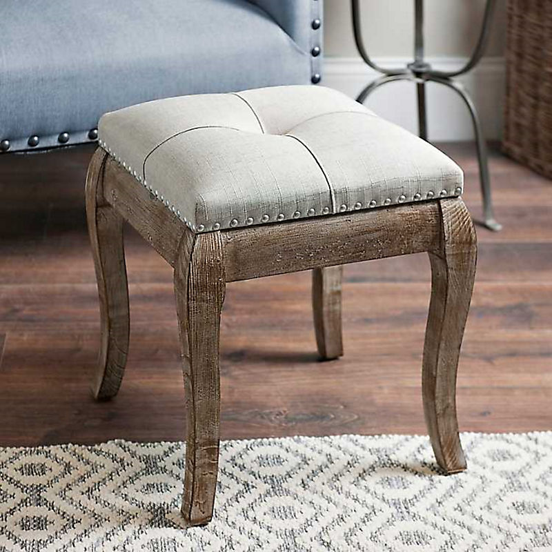 All Ottomans Up to 25% Off