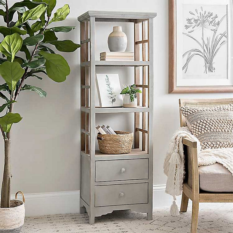 All Shelves Up to 25% Off