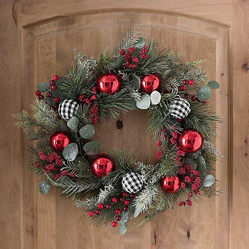 Christmas Wreaths Shop Now