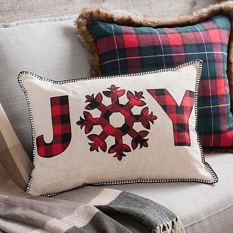Christmas Pillows Shop Now