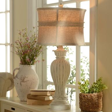 Sand Dune Table Lamp