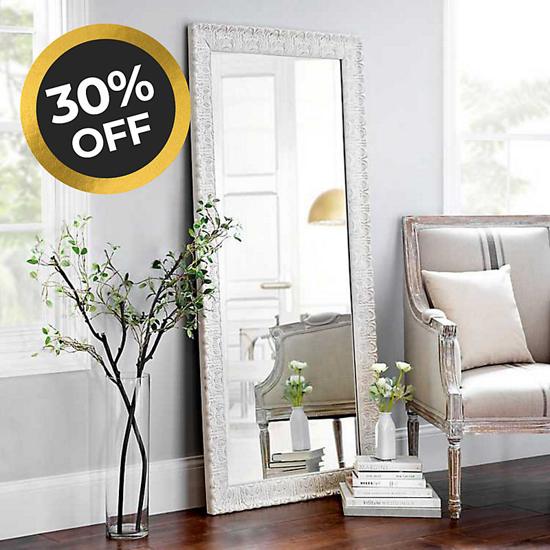 Leaner Mirrors 30% off Shop Now