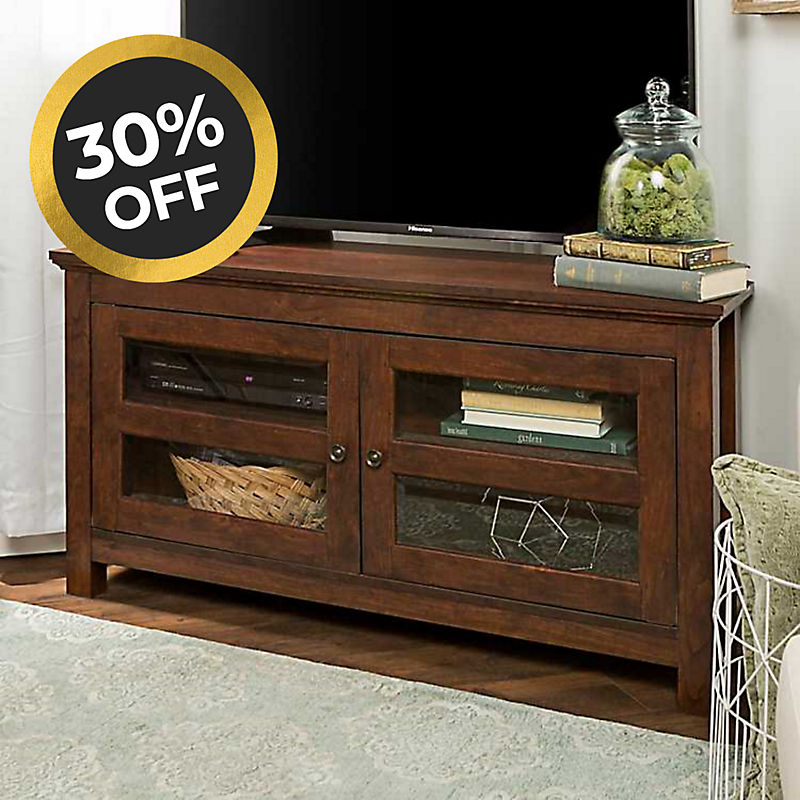 Media Cabinets 30% Off Shop Now