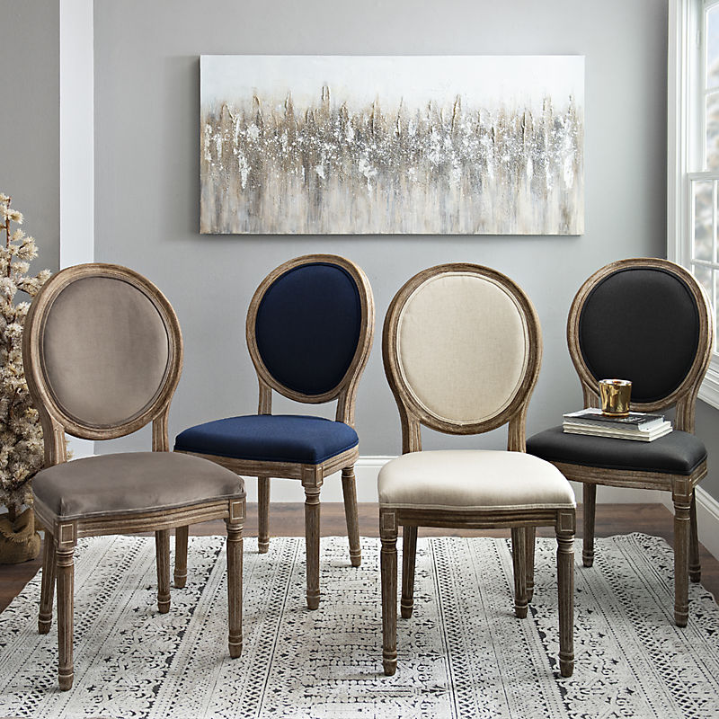 Louis Dining Chairs 25% Off