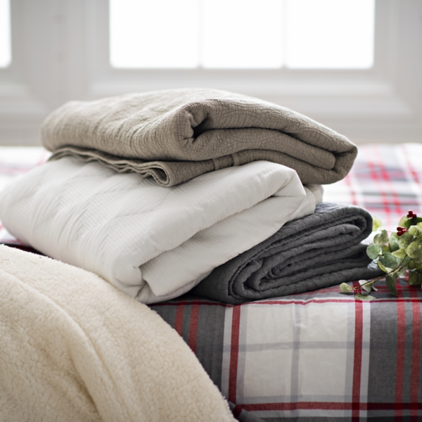 All Bedding 30% Off
