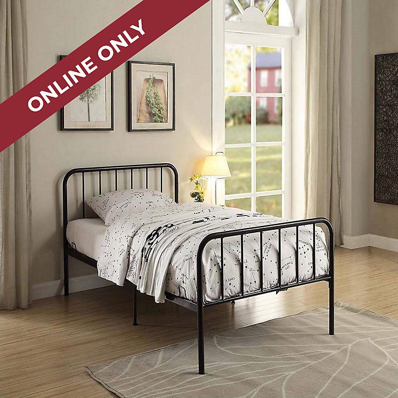 Online Only Select Bedroom Furniture 25% Off