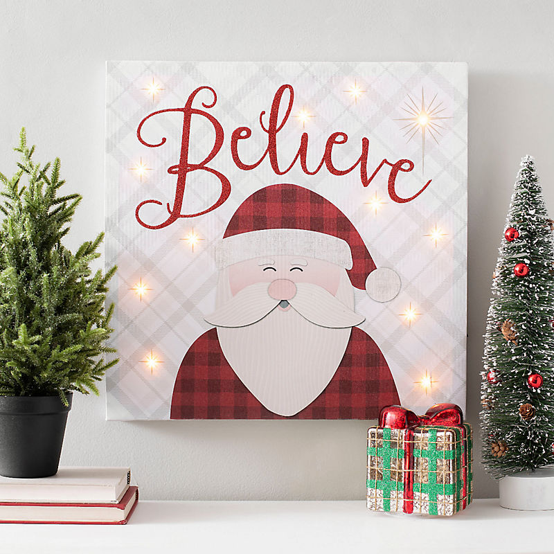 Christmas Art up to 25% off