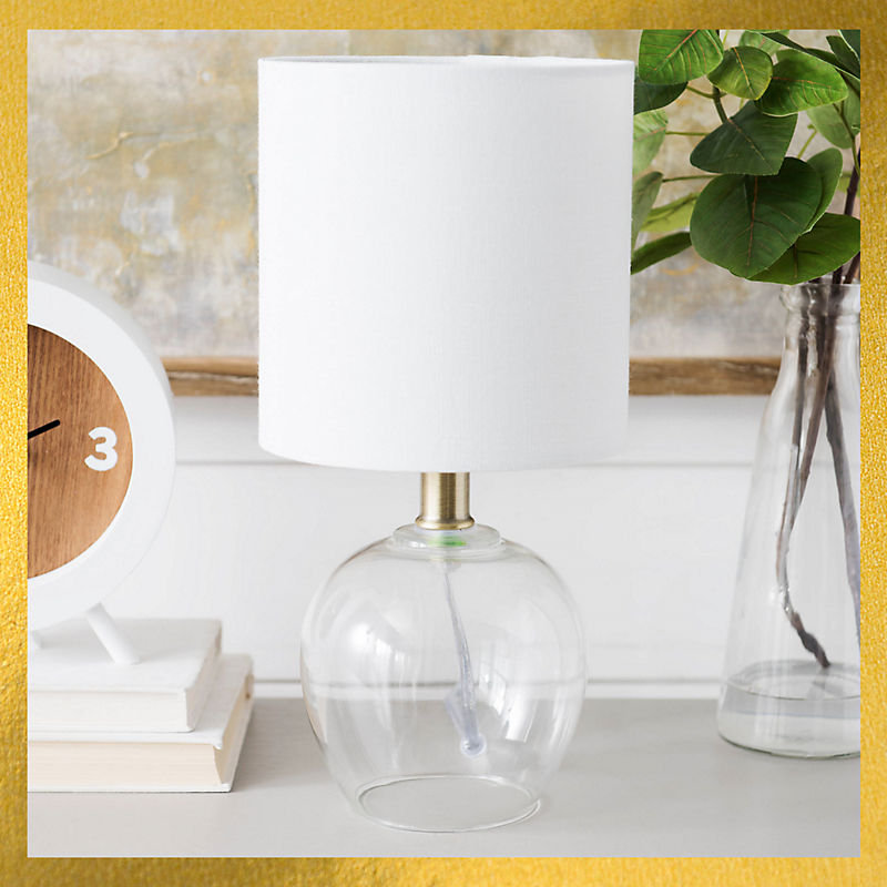 Table Lamps Starting at $12