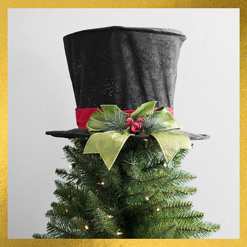 Tree Toppers 40% Off