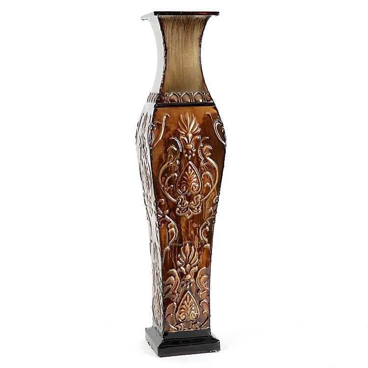 Kirklands Vase