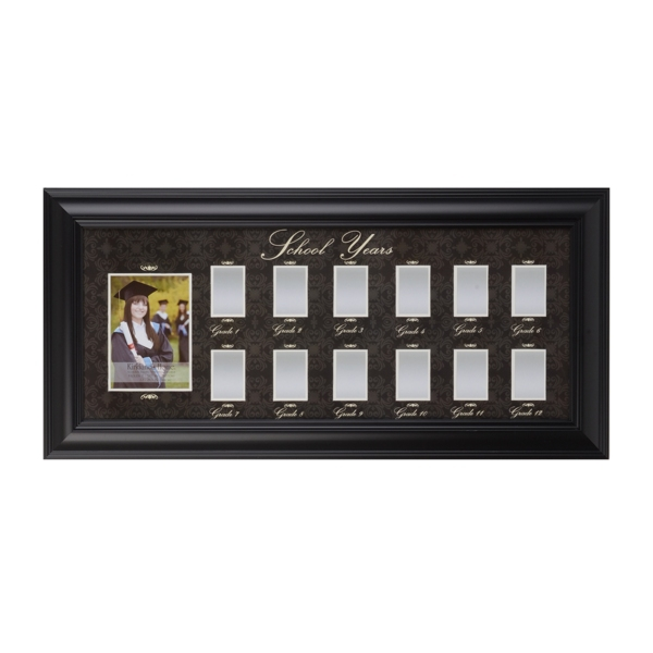 School Years Collage Frame | Kirklands