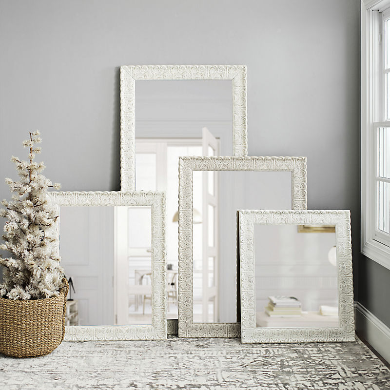 Medium Size Mirrors Starting at $20