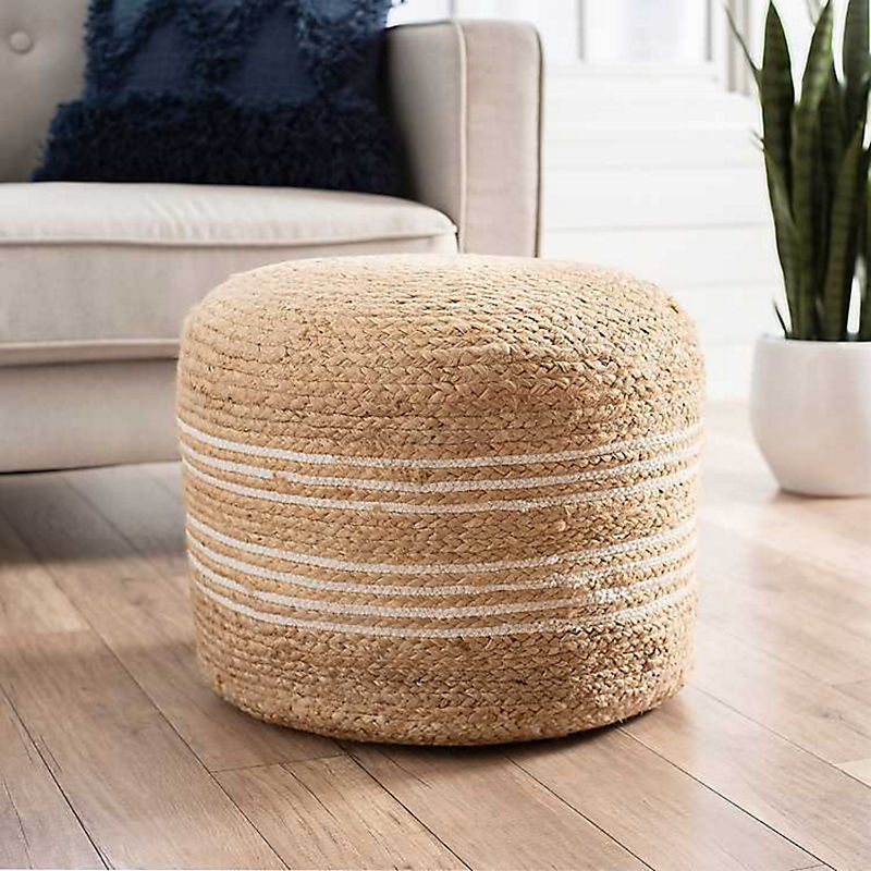 Poufs Up to 25% off