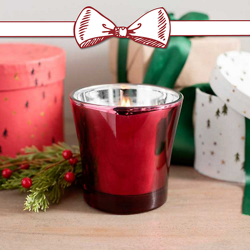 Candles Starting at $4.99