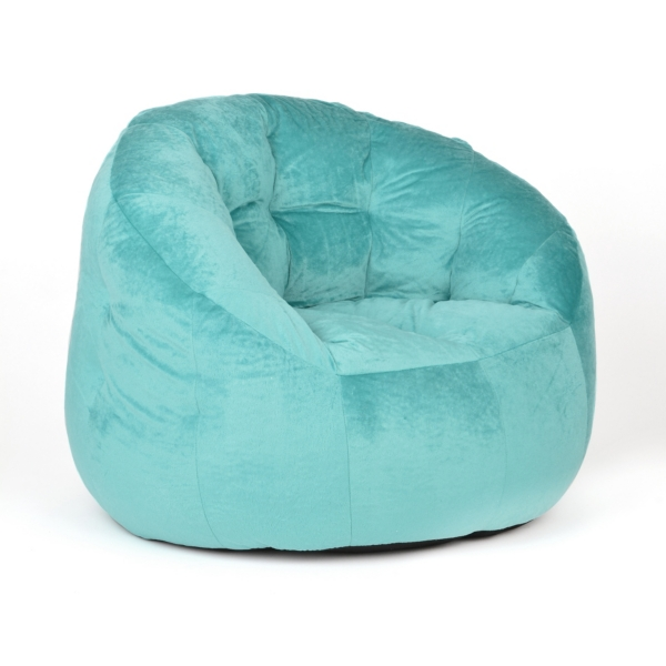 sc 1 st  Kirklands & Turquoise Bean Bag Lounger | Kirklands