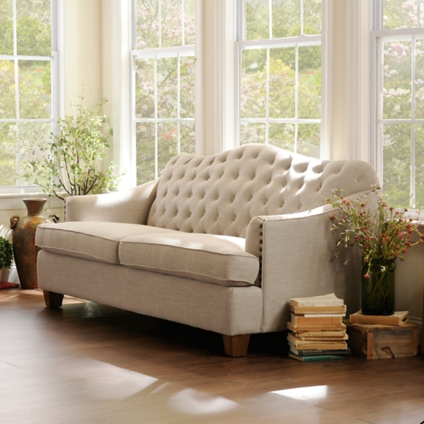 Costco Furniture Kirkland: Kirkland Sofa High Point Market April 2017 Bernhardt