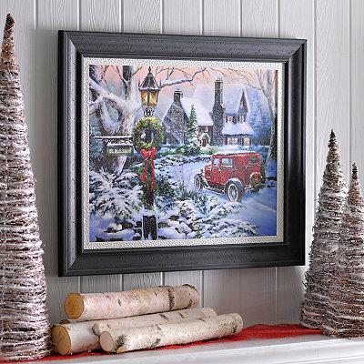 Christmas Art and Christmas Pictures | Kirklands