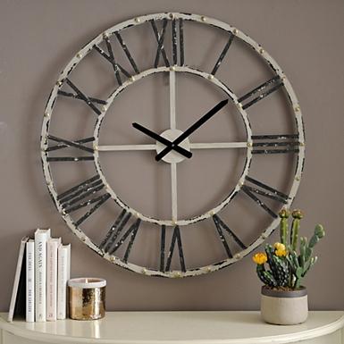4 Ft Wall Clock Home Ideas
