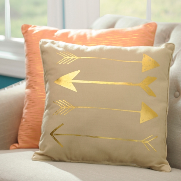 gold pillows throw in available longer o accent com pillow foil bedbathandbeyond cotton for sale pin online