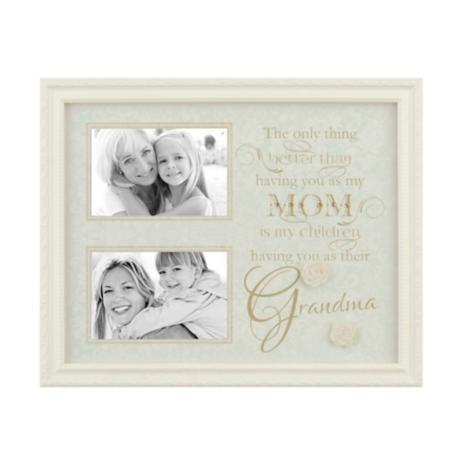 Sentimental Grandma Collage Frame   Kirklands