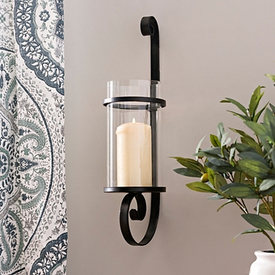 holder wall ideas sconces heart for large decor awesome candle sconce
