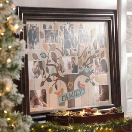 Eternal Family Tree Collage Frame | Kirklands