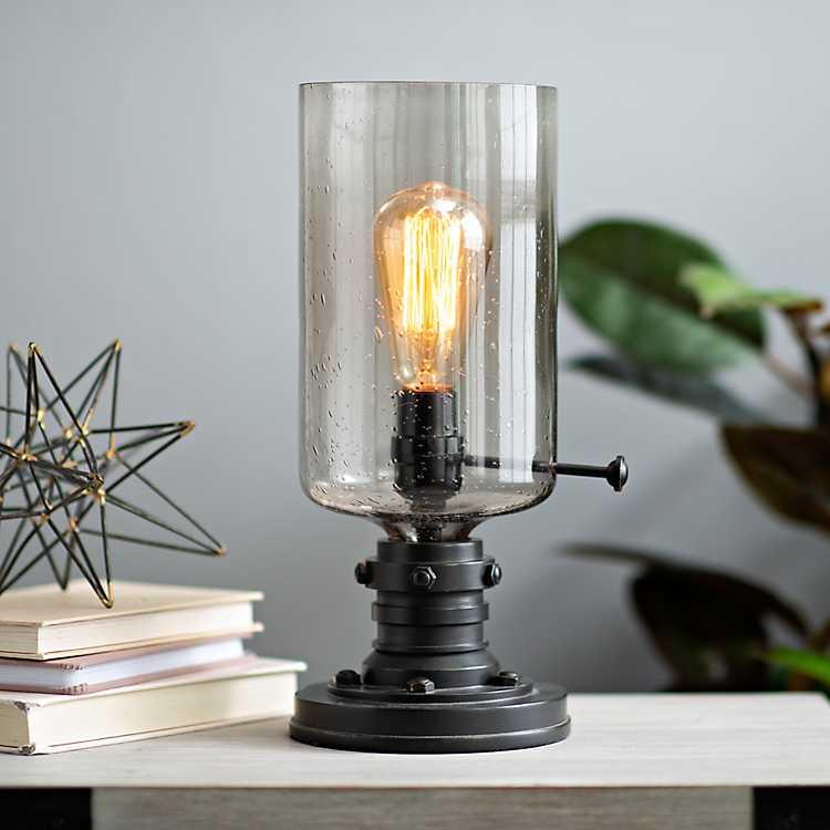 Vintage Edison Bulb Uplight