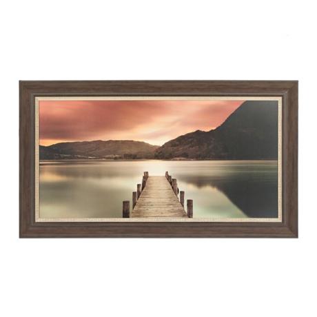 Ullswater Framed Art Print   Kirklands