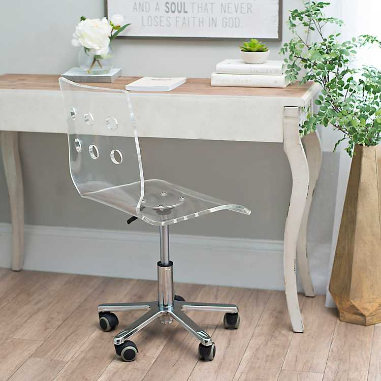 Cool Clear Acrylic Office Chair Alphanode Cool Chair Designs And Ideas Alphanodeonline