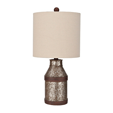 ideas best pinterest silver about lamps lamp nice on table
