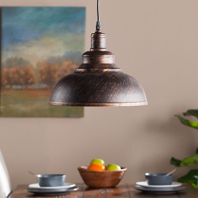 Kingston Bell Pendant Lamp