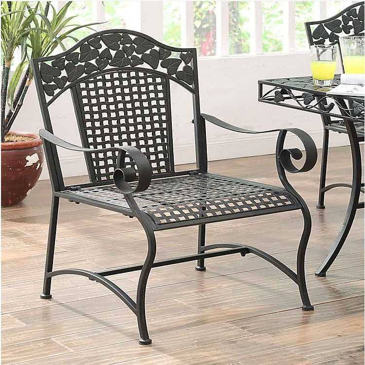 Superieur Ivy League Outdoor Dining Chairs, ...