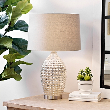 Table Lamps | Glass Table Lamps | Kirklands